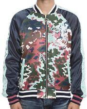 Billionaire Boys Club BB Solar Jacket Navy Blazer Size Small $275