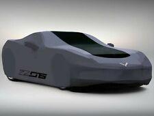 C6 Chevy Corvette Custom Fit Car Cover MODA Indoor Stretch w/Storage Bag & Logo