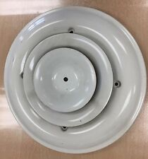 "Vent cover Ceiling Register Round 10"" inch"