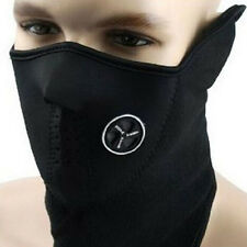 Warmer Face Mask Bike Motorcycle Ski Snowboard Sport Neck Winter Protective Gear