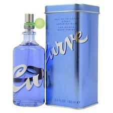 Curve Perfume by Liz Claiborne, 3.4 oz EDT Spray for Women NEW