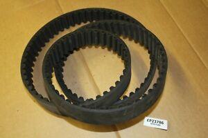"""drive belt 136 tooth 1.5"""" 2000 FXR4 Harley FXR FXRT FXRP FXRD FXLR EPS23786"""