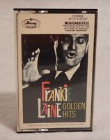 Golden Hits by Frankie Laine (Cassette, Oct-1990, Mercury)