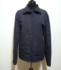 ARMANI Giubbotto Uomo Man Jersey Jacket Sz.S - 46