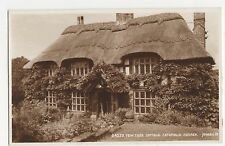 Yew Tree Cottage Catsfield, Sussex, Judges 24533 Postcard, A890