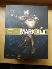 Hot toys 1/6 Ironman 3 Mark XLII Power Pose Figure (not pre-order)