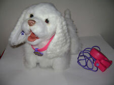 HASBRO FRF FURREAL FUR REAL FRIENDS  GO GO MY WALKING PUPPY PUP DOG EXCELLENT