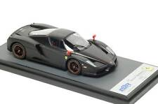 1/43 BBR FERRARI ENZO in BLACK SATIN WRAP