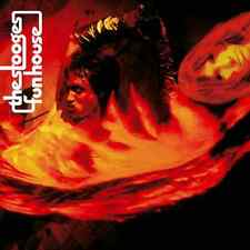 THE STOOGES FUN HOUSE CD ALBUM