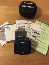 Scubapro UWATEC Galileo Luna Dive Computer without Transmitter NEW*NO RESERVE