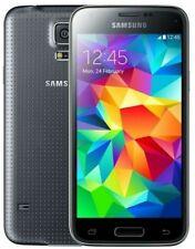 💥SAMSUNG GALAXY S5 mini G800F 16GB SMARTPHONE - SCHWARZ - HÄNDLER - WIE NEU💥