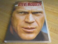 DVD I AM STEVE MCQUEEN