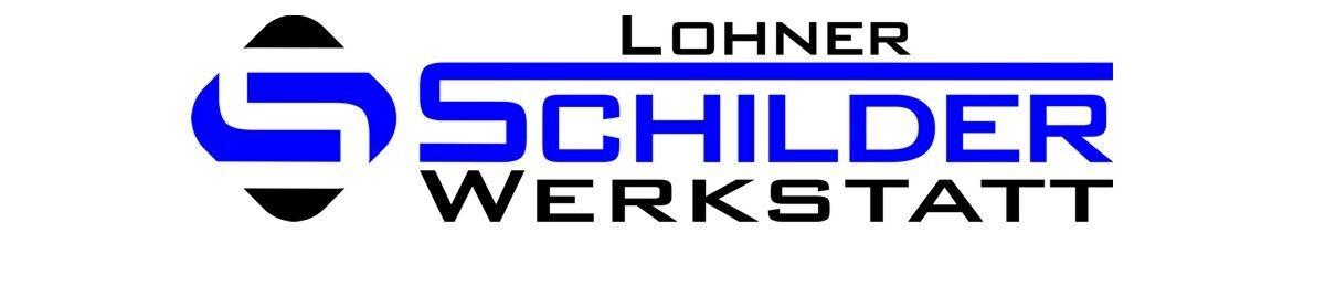 lohner-schilderwerkstatt