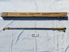 Harris 62 5afl Straight Cutting Torch Angle Head 48 Heavy Duty Propane 1003411