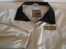 Dewalt Jacket XL Vented