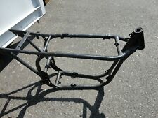 NORTON FEATHERBED WIDELINE FRAME + swing arm