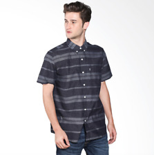 LEVI'S  Men's CLASSIC Shirt, Medium, FACTORY SAMPLE, Authentic BRAND NEW!