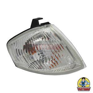 RH Indicator Corner Lamp/Light Mazda 323 BJ Protege 9/98-10/00 4/5Dr & Astina