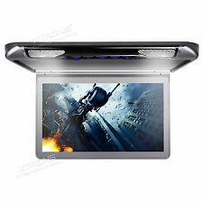 "13,3"" 1080P Deckenmonitor  HD digital  HDMI SD AUX USB car roof monitor LCD FMX"