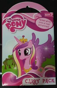 My Little Pony Carry Pack - Perfect Party Bag Filler {REDUCED}