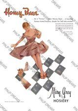 Marie Reprint Art Posters