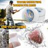 0M 25/37/44mm Mesh PVA Refill Carp Fishing Mesh Net Stocking Bait Wrap Bags