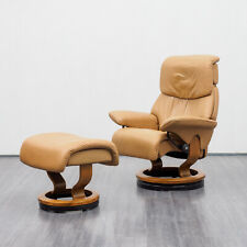Original Ekornes Stressless Sessel Dream ( M ) mit Hocker