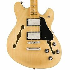 Fender Squier Classic Vibe Starcaster - Natural
