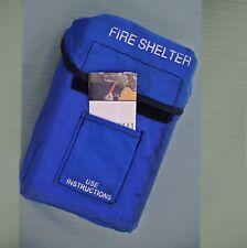 New Generation Fire Shelter Wildlandbrush Fire Case Only