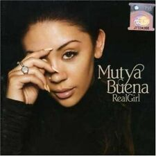 Mutya real Girl CD (2010)
