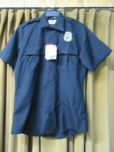 Flying Cross Officer Lexington Police Department Uniform Male NWT