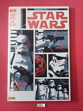 STAR WARS - COMICS PANINI - VF - N°11 - EDITION COLLECTOR 1500 EX - 011 - 5620