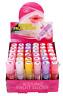 BR Lip Glow Kissing Fruit Gloss Set - WHOLESALE LOT 3 dz (36 PCs) PRIORITY SHIP