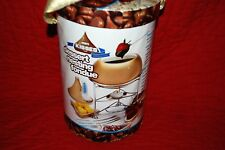 Hershey's Kisses Dessert Nesting Fondue Set Plates Candy NIB Free Shipping