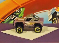 2017 HOT WHEELS SURF'S UP #291 Custom Ford Bronco - Loose