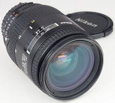 NIKON AF Nikkor 28-85mm 3.5-4.5