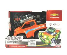 Tomy Gear Force Horse Power Chevrolet Brand New