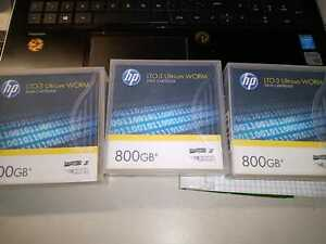 DATA CARTRIDGE HP C7973W 800 GB 3 PEZZI