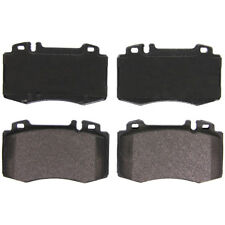 Disc Brake Pad Set Front Federated MD847
