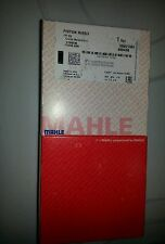 MAHLE Original Full Set Oversize Moly Rings 41787CP.030 Ford 4.6 5.4 SOHC DOHC