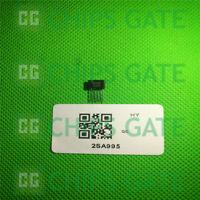 5PCS Audio Transistor MITSUBISHI SIP-5 2SA995 A995