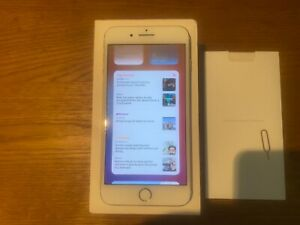 Apple iPhone 7 Plus - 32GB - Gold (Vodafone) A1784 (GSM)