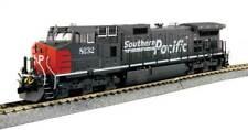 SOUTHERN PACIFIC HO RTR GE C44-9W SP #8132 DCC KATO 376631DCC