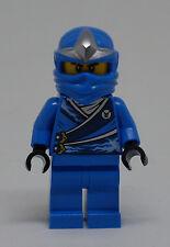 LEGO Ninjago personaggio-Jay-rebooted with ZX Hood (10725), Maschera-NUOVO
