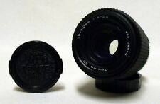 TOKINA SD f/4-5.6 70-210mm Macro Zoom Lens SLR Film Camera OLYMPUS OM DSLR Micro