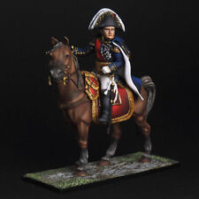 Tin soldier, Louis Nicola Davoux Marshal of France, Napoleonic Wars, 54 mm