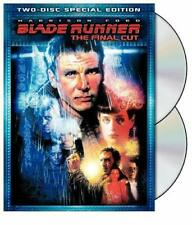 Blade Runner (The Final Cut) (Two-Disc Special Edition) [Dvd] New!