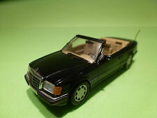 MINICHAMPS 3500 MERCEDES BENZ 300CE 24 - 1:43 - RARE SELTEN - GOOD CONDITION