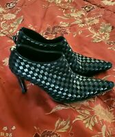 Bottega Veneta Shoes Intrecciato Rare