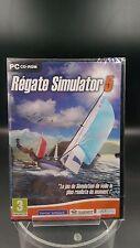 video game pc new regate simulator 5